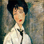 Amedeo Modigliani - xyz16820