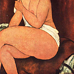 Amedeo Modigliani - img649