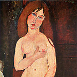 Amedeo Modigliani - img657