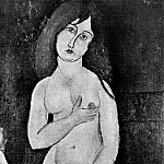 Amedeo Modigliani - xyz16884