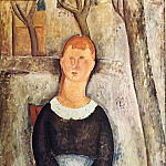 Amedeo Modigliani - img214