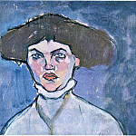 Amedeo Modigliani - img618