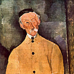 Amedeo Modigliani - #16871