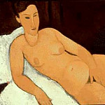 Amedeo Modigliani - #16896