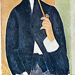 Amedeo Modigliani - img645