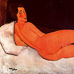 Amedeo Modigliani - xyz16876