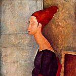 Amedeo Modigliani - xyz16928
