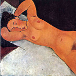 Amedeo Modigliani - img218