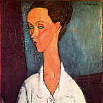 Amedeo Modigliani - #16828