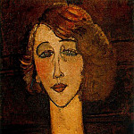 Amedeo Modigliani - xyz16822
