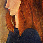 Amedeo Modigliani - img655