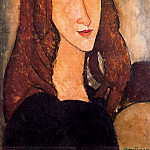 Amedeo Modigliani - xyz16868