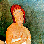 Amedeo Modigliani - xyz16926