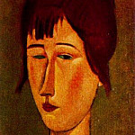 Amedeo Modigliani - #16838