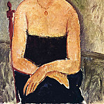 Amedeo Modigliani - img216