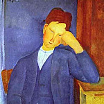 Amedeo Modigliani - #16826
