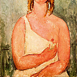 Amedeo Modigliani - #16930