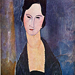 Amedeo Modigliani - img658