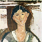 Amedeo Modigliani - img659