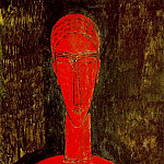 Amedeo Modigliani - #16890