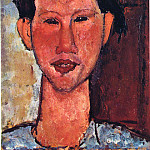 Amedeo Modigliani - img643