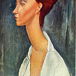 Amedeo Modigliani - img700