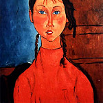 Amedeo Modigliani - xyz16831