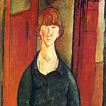 Amedeo Modigliani - img215