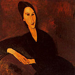 Amedeo Modigliani - #16839