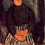 Amedeo Modigliani - xyz16878