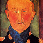 Amedeo Modigliani - xyz16881