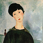 Amedeo Modigliani - #16866