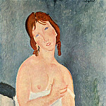 Amedeo Modigliani - img656