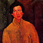 Amedeo Modigliani - xyz16921