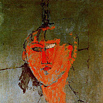 Amedeo Modigliani - #16937