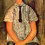 Amedeo Modigliani - #16929