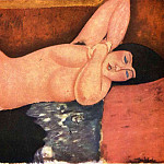 Amedeo Modigliani - img650