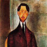 Amedeo Modigliani - xyz16874