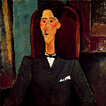 Amedeo Modigliani - xyz16893