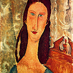 Amedeo Modigliani - xyz16870