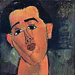 Amedeo Modigliani - img644
