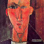Amedeo Modigliani - #16883