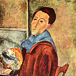 Amedeo Modigliani - img619