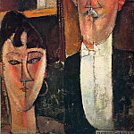 Amedeo Modigliani - img672
