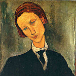 Amedeo Modigliani - img695