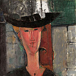 Amedeo Modigliani - img631