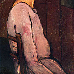 Amedeo Modigliani - img676