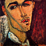 Amedeo Modigliani - #16842