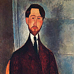 Amedeo Modigliani - img691