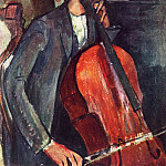 Amedeo Modigliani - img668